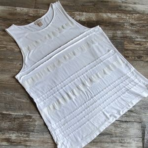 Loft outlet blouse size xl